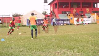 STANBIC UGANDA CUP: BUL FC ready to face treble-chasing Express in semifinal tie