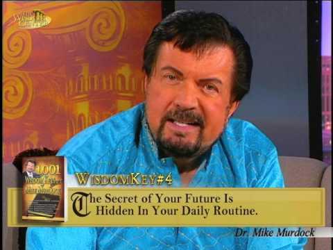 Wisdom Key #4 | 2-Minute Wisdom With Dr. Mike Murdock