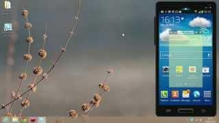 Maneja tu teléfono Samsung desde tu PC de manera sencilla