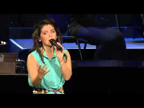 Katie Melua  A moment of madness  AVO Session
