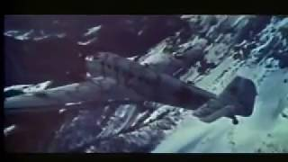 Where Eagles Dare -- Ending