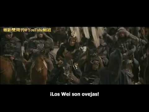 Mulan 2009 Trailer #2 Subtitulado Español
