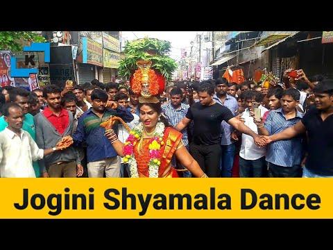 Secunderabad Bonalu 2016 l Sri ujjaini mahakali bonalu Celebrations 2016  l Jogini Shyamala Bonam