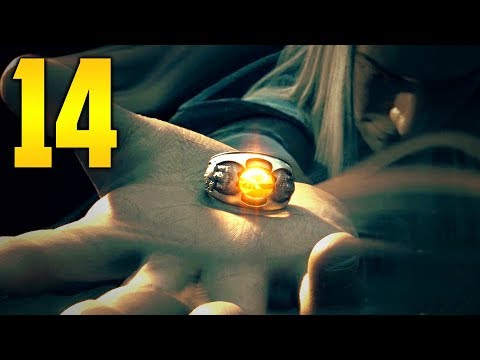 """Middle Earth: Shadow Of War Gameplay Walkthrough - Part 14 """"ANOTHER RING"""" (Let's Play)"""