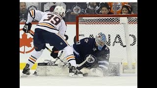 The Cult of Hockey: Oilers lose a thriller in Winnipeg