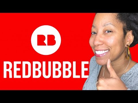 Yay! More Ways to Earn With RedBubble