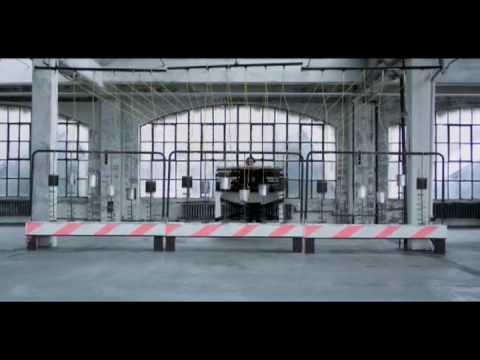 Mutemath - (alternative) Spotlight Music Video
