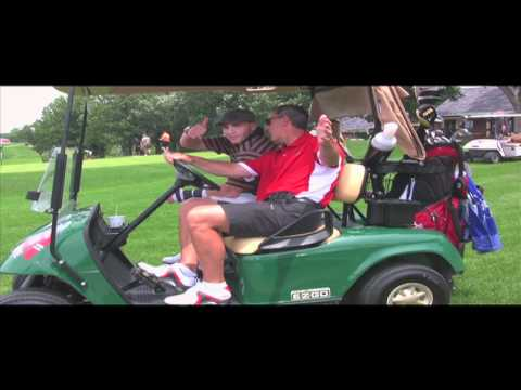 The Denis Savard Foundation's 2nd Annual Golf Classic