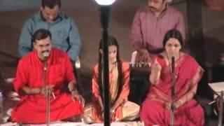 Suvarna Mategaonkar -  Chandr ahe sakshila