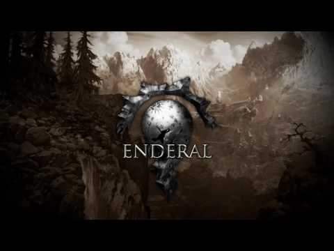 Enderal Soundtrack (HQ): Mistwalker - Nebelschreiter