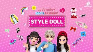 Styledoll! - Укрась свой 3D аватар