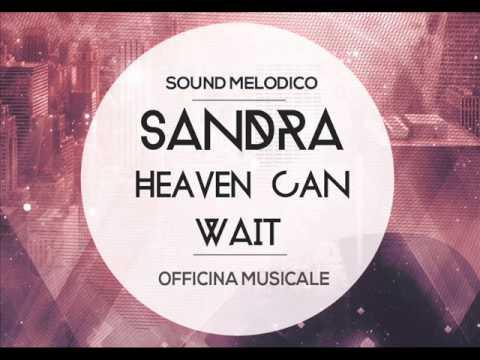 Instrumental Sandra-Heaven Can Wait
