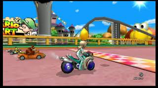 Mario Kart Wii CTGP Revolution - 200cc Cups (Cup 24 - Feather Cup)