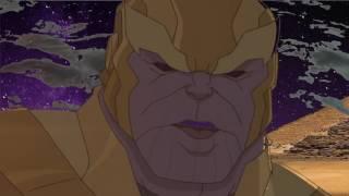 Apocalypse Vs Thanos