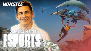 How Gamers Make MILLIONS From Esports | FaZe Censor & Sceptic