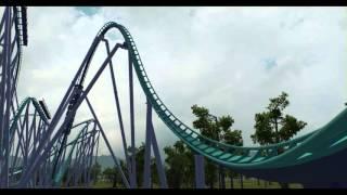 triton b hyper coaster nl2