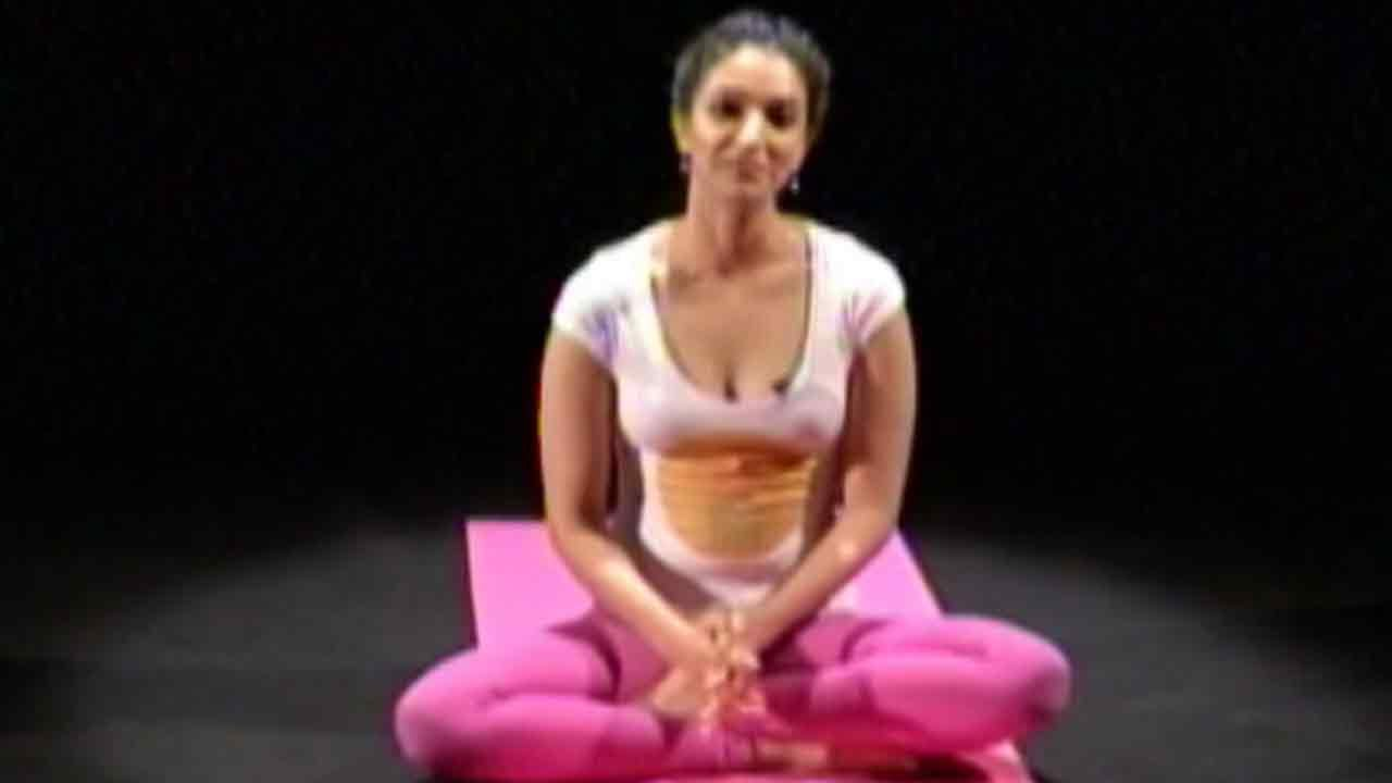 Yoga For A Fresh Start