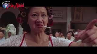 Kungfu Sokağı - Beceriksiz iki haydut