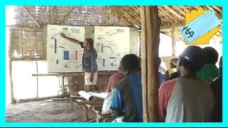 Profit & Loss: Field Work Short Example - PNG (Money Story: Indigenous Village Small Businesses)