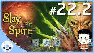ดับเบิ้ลสกิล - Slay the Spire #22.2