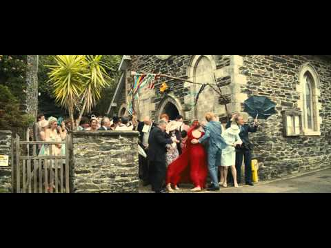 About Time - Wedding Scene (Il Mundo)