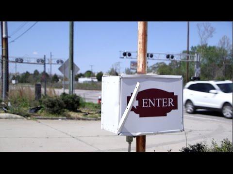 Human Trafficking: Modern Slavery in South Carolina