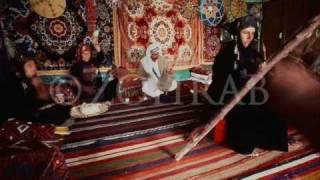 فلكلور أردني : وسع الميدان