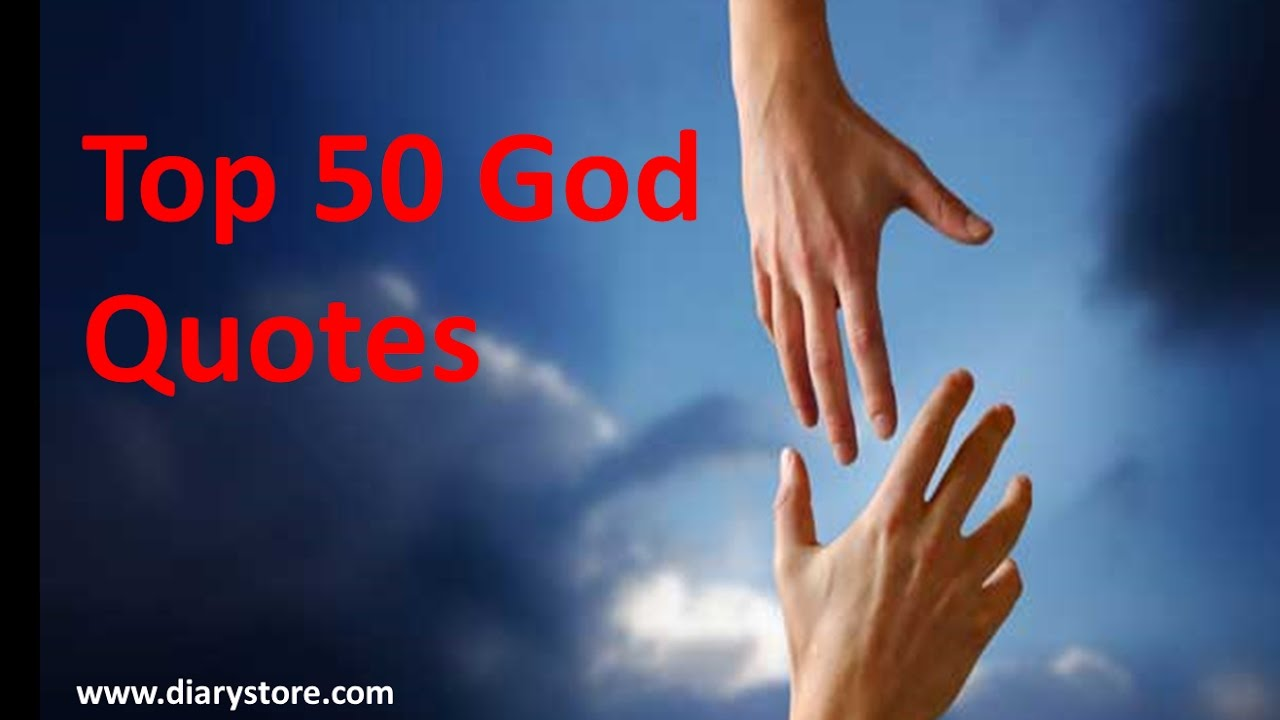 Quotes About God Love And Life God Quotes Faith Quotes Top 50
