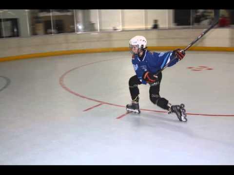Carden Hall Hockey 2015
