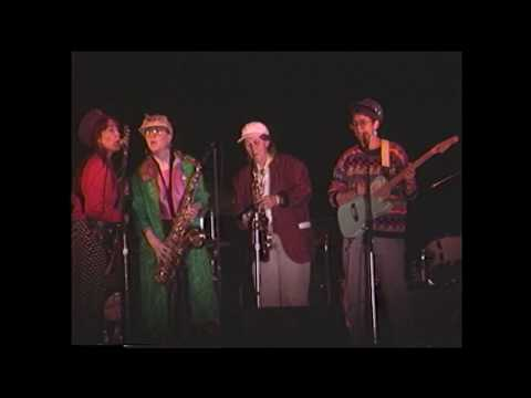 Lone Star Women's Music Festival 1992 Part 2