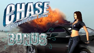 Let's Play: Chase: Hollywood Stunt Driver *All 83500 Rep. Points* - Challenge Mode & Muitiplayer