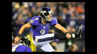 Seven Nations Army - Baltimore Ravens Tribute