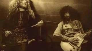 Watch Led Zeppelin Poor Tom video