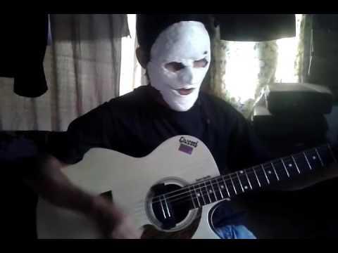 Chanchion saksan - Riprap (cover song)