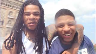 2 TIMES - I AINT GOING FT. TAYLOCC & KENSTANG OFFICIAL VIDEO HD VERSION (SHOTBY ChaseTV)