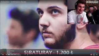 Berkcan Güven ile Reynmen Youtuberların 1 Günde Kazandığı Paraları İzliyor