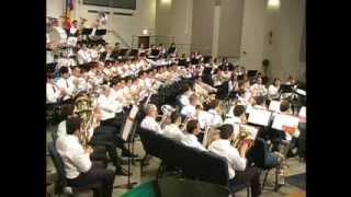 SDG Brass Band (2011) - Hai Cu Mine