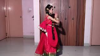 Mahabarat dance performance