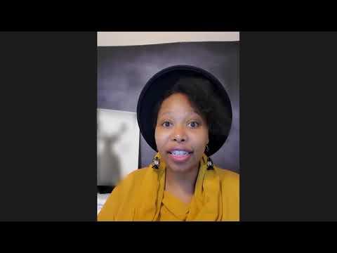 Breaking the Box of Success | Deborah Mouton | TEDxElkinsHighSchool