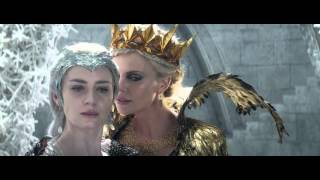 Белоснежка и Охотник 2   Русский Трейлер 2016 смотреть бесплатно в full hd