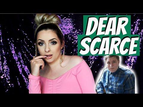 Dear Scarce... I'm sorry.