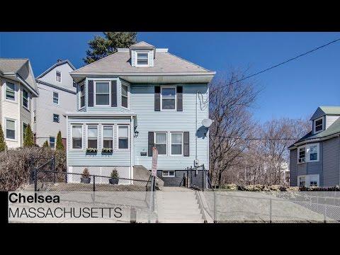 Video of 69 Eleanor Street | Chelsea, Massachusetts real estate & homes by Jeff Bowen