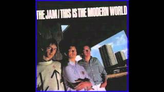 The Jam - This Is  A Modern World - I Need You (For Someone)