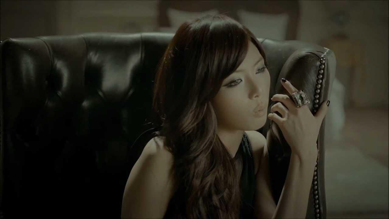 [MV] HyunA (4Minute) & Hyunseung (B2ST) - Trouble Maker ...