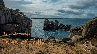 48hrs in Scilly pt2