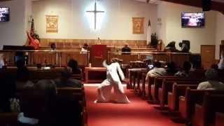 We Give You Glory. James Fortune feat. Tasha Cobbs. CFA Dance Ministry