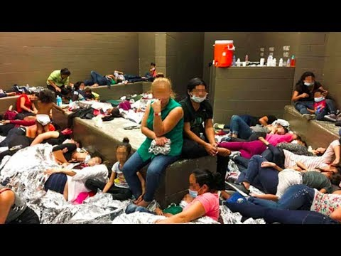 There Are Alternatives to Caging Immigrants in Dehumanized Conditions