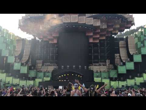 Martin Garrix - Waiting for tomorrow @ Electric Love 2017