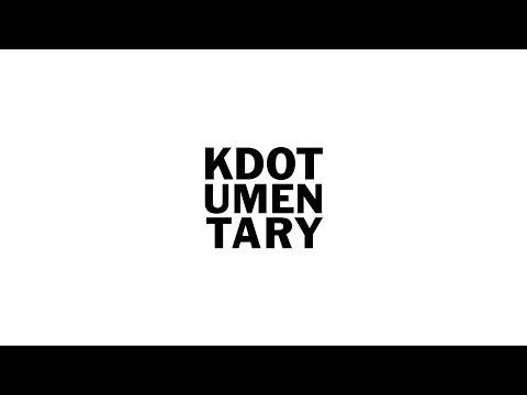 """K Dot Da Showstoppa Presents """"The KDotumentary"""" (Matt Canon Films)"""