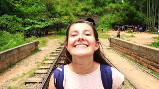 Nick & Tilly's Sri Lanka Adventure 2018